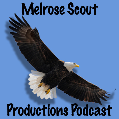 Melrose Scouting Productions logo