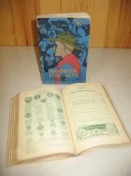 1932 Boy Scout Handbooks