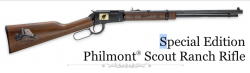 Philmont Rifle