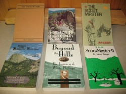 philmont books