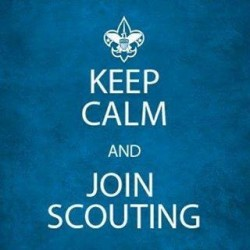 keepcalmscouting