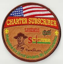 Scouter Magazine