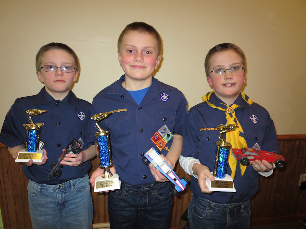 PinewoodDerbyTop3