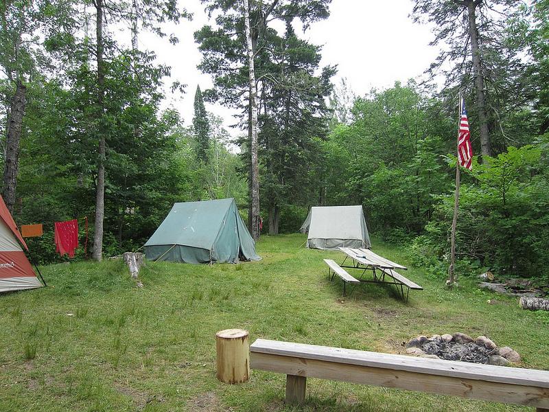 scoutcamp