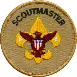 scoutmaster_patch