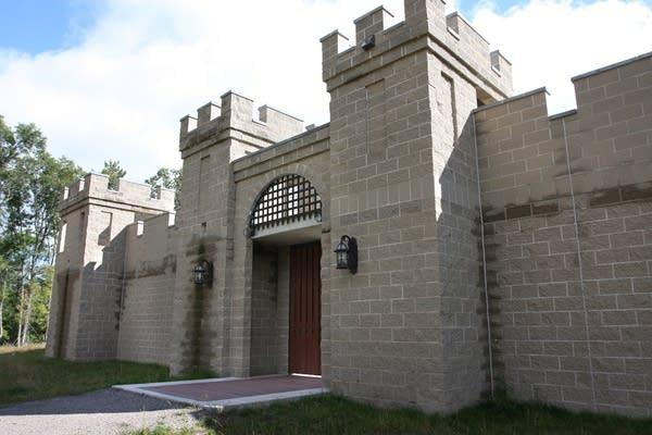 parker-castle
