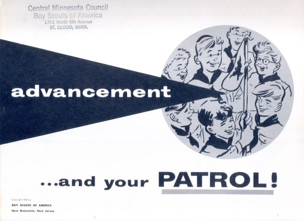 Advancement and your Patrol